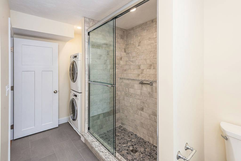 Brigham Hill Estates - Bathroom-With-Washers