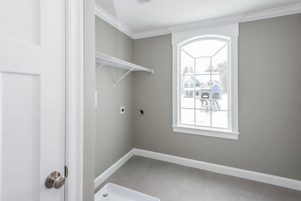 Brigham Hill Estates - Closet2