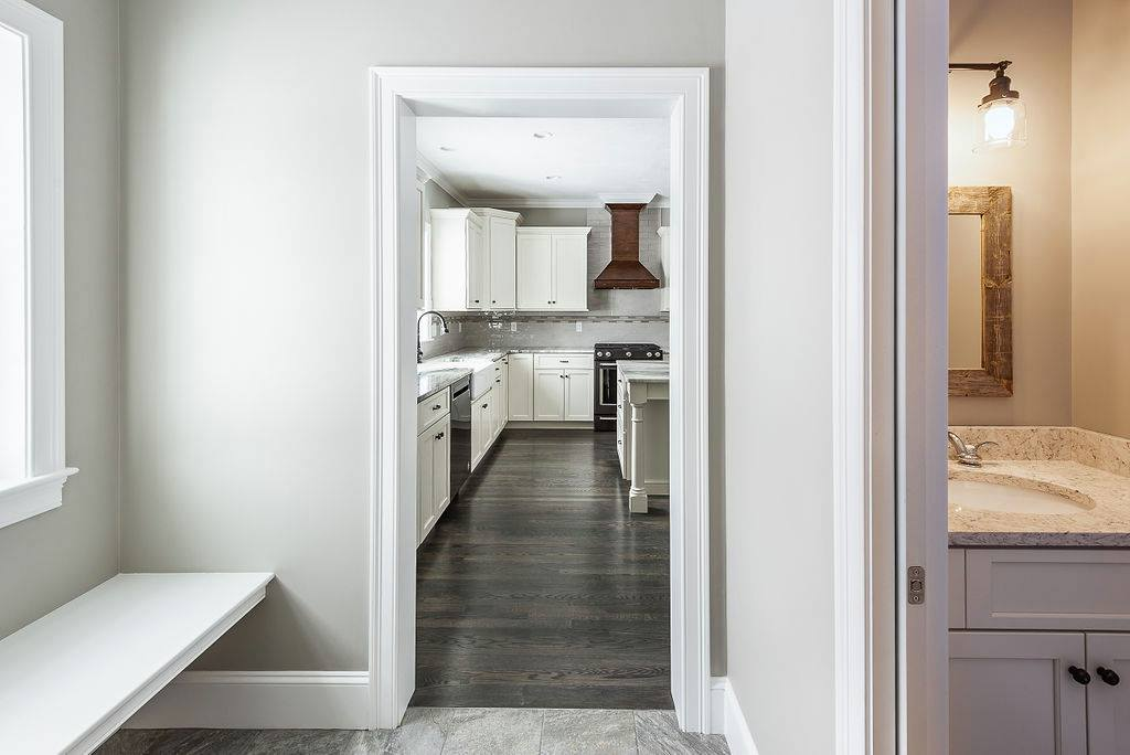 Brigham Hill Estates - Doorway-To-Kitchen