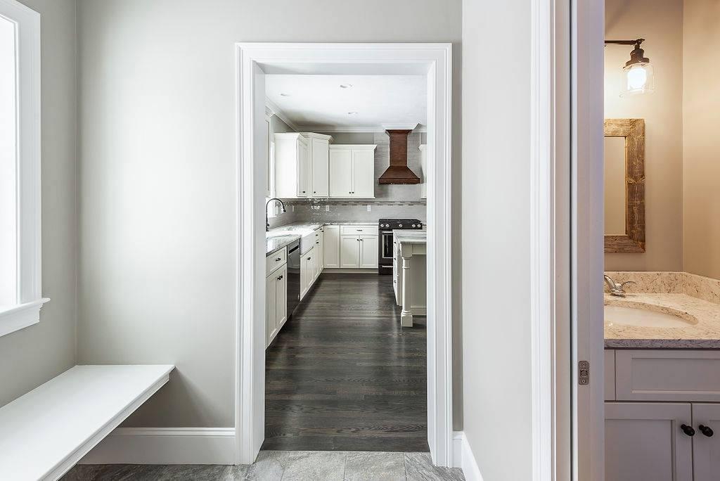 Brigham Hill Estates - Doorway-To-Kitchen