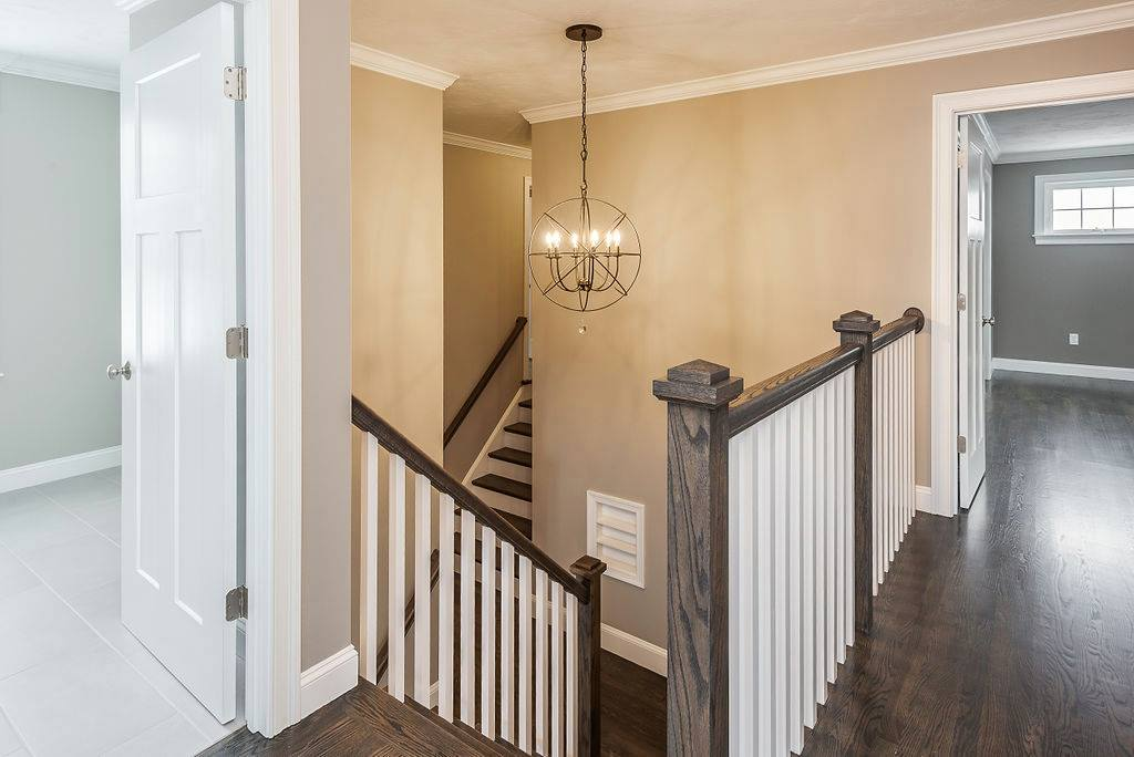 Brigham Hill Estates - Double-Stairway2