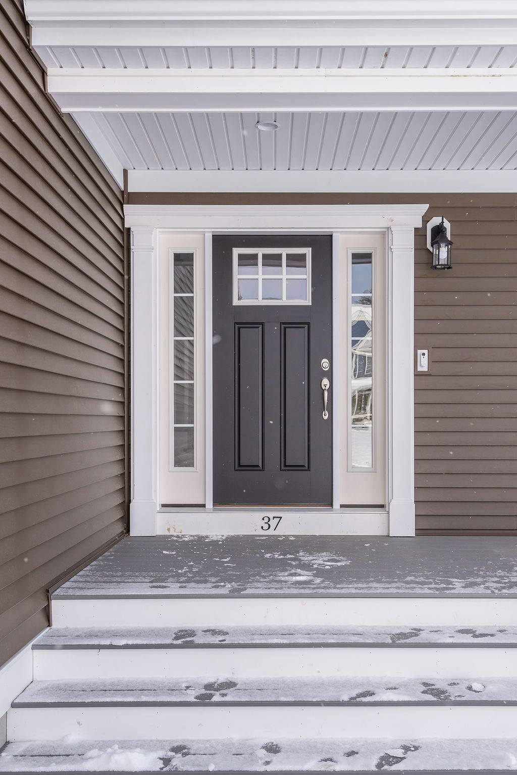 Brigham Hill Estates - Front-Door-Close