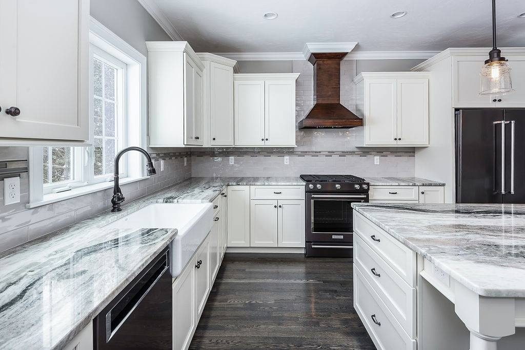 Brigham Hill Estates - Kitchen2