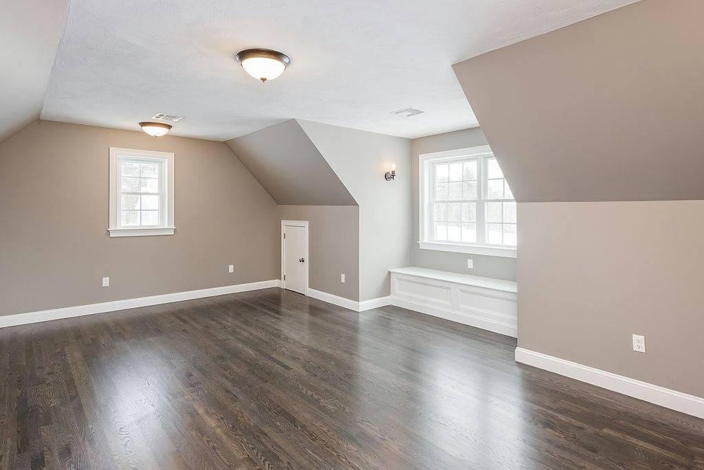 Brigham Hill Estates - Master-Bedroom