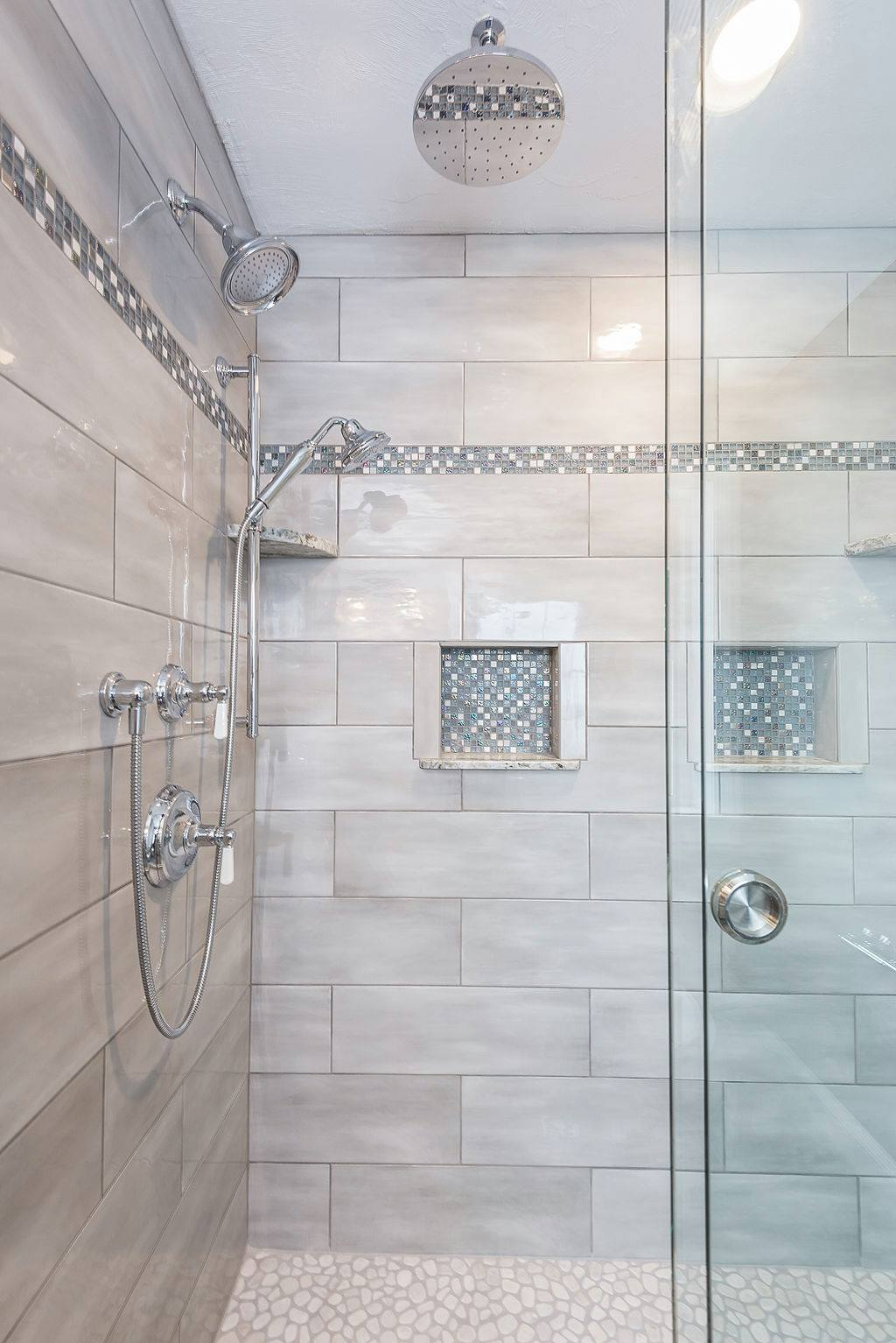 Brigham Hill Estates - Shower-Head