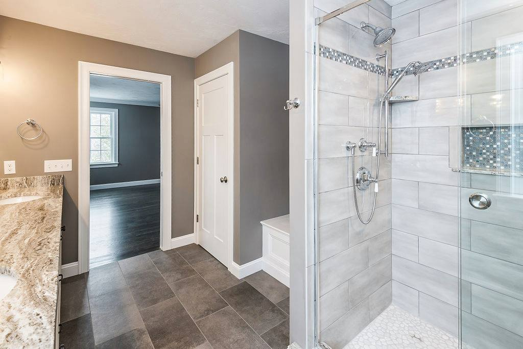 Brigham Hill Estates - Shower