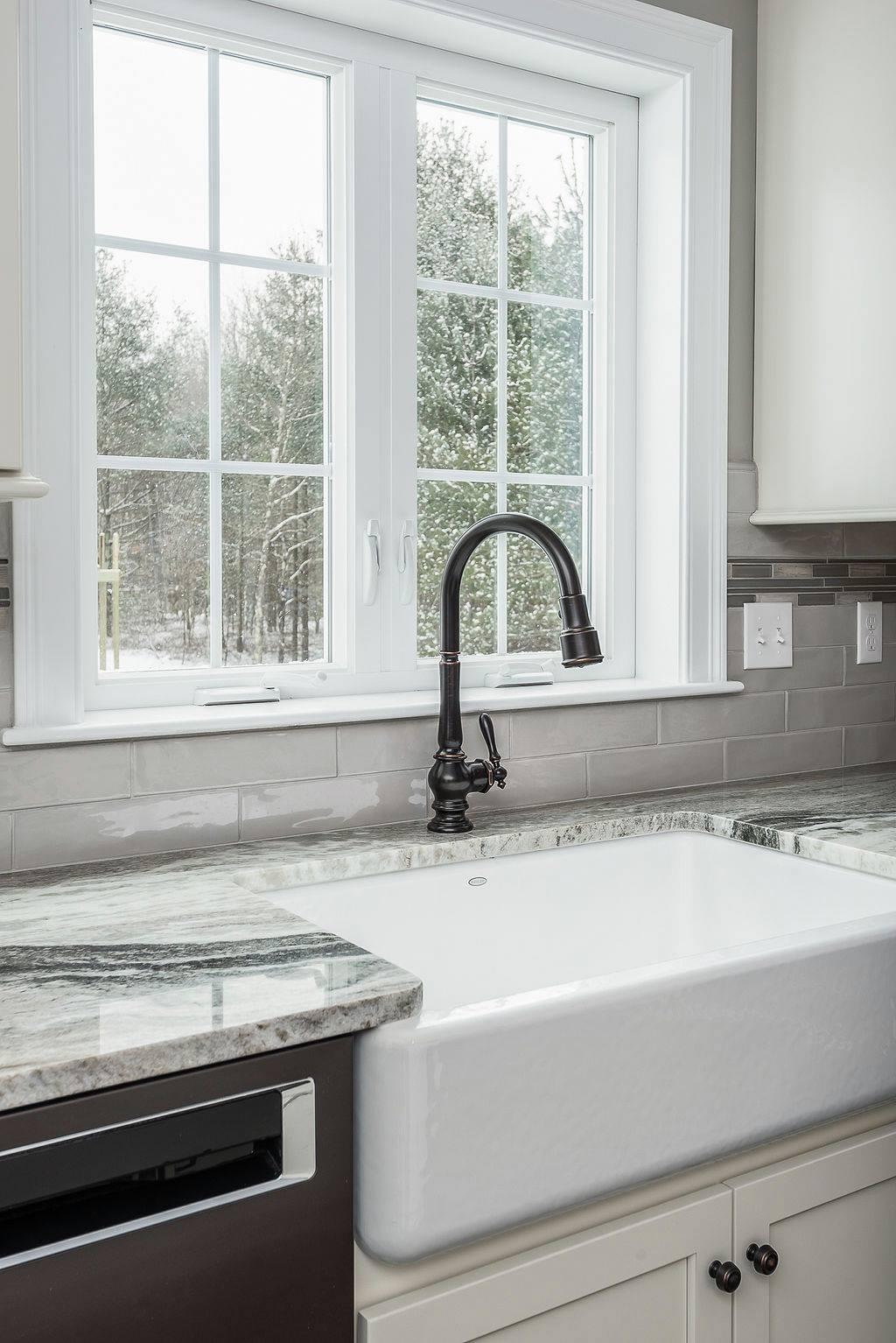 Brigham Hill Estates - Sink