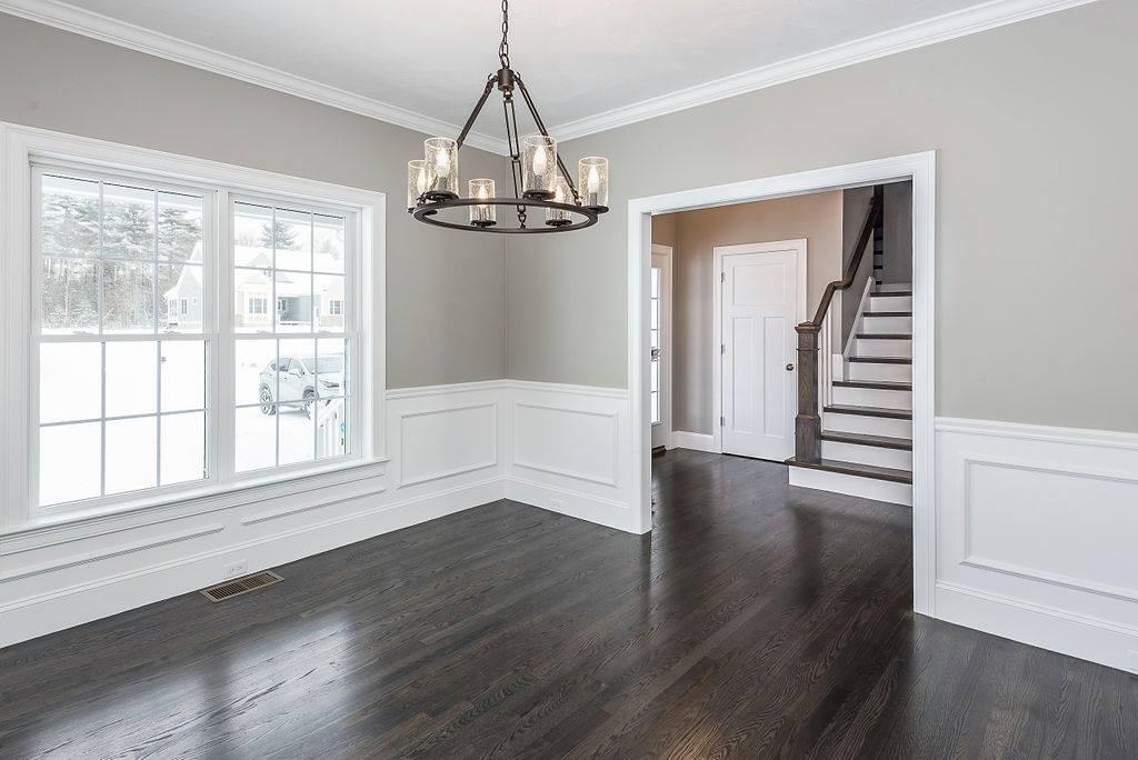 Brigham Hill Estates - Stairway2